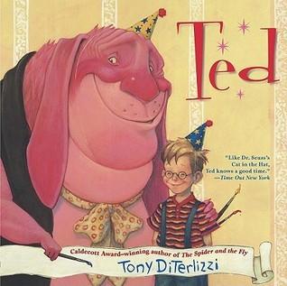 Ted Tony DiTerlizzi