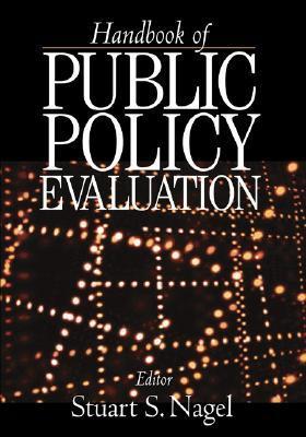 The Policy Process Stuart S. Nagel