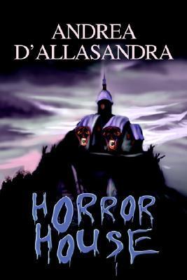 Master Of Hell Mountain  by  Andrea DAllasandra