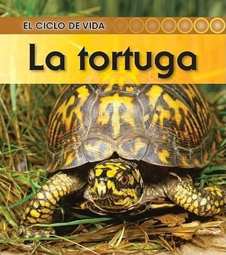 La Tortuga = Turtle  by  Ron Fridell