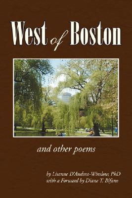 West of Boston Lisanne DAndrea-Winslow