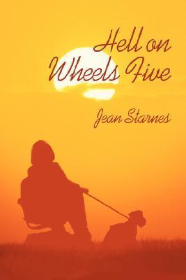 Hell On Wheels 4 Jean Starnes