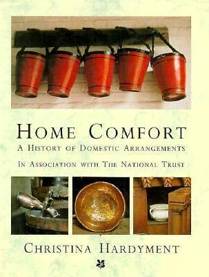 Home Comfort Christina Hardyment