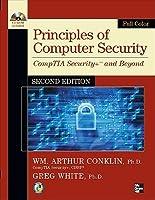 Principles Of Computer Security William Arthur Conklin