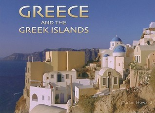 Greece and the Greek Islands (Small Panorama) Martin Howard