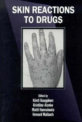 Skin Reactions to Drugs Kauppinen