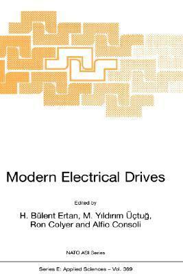 Modern Electrical Drives H. Bülent Ertan