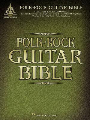 Folk-Rock Guitar Bible  by  Laudermilch Kenneth