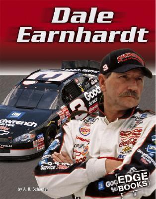 Dale Earnhardt  by  Adam R. Schaefer