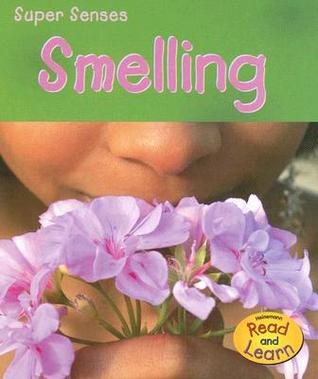 Smelling  by  Mary Mackill