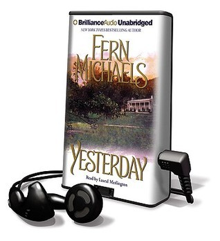Yesterday [With Headphones]  by  Fern Michaels