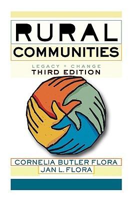 Rural Policies For The 1990s Cornelia Butler Flora