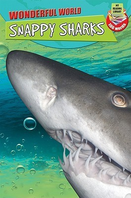 Snappy Sharks  by  Ruth Owen