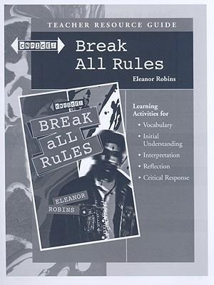 Break All Rules Eleanor Robins