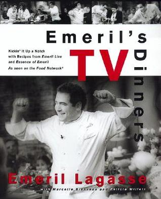 Emerils Theres a Chef in My Family! Added Value Edition  by  Emeril Lagasse
