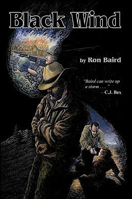 Black Wind Ron Baird