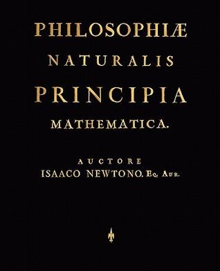 Philosophie Naturalis Principia Mathematica  by  Isaac Newton