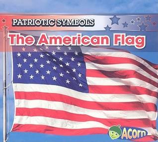 The American Flag Nancy Harris