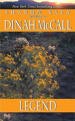 Legend  by  Dinah McCall