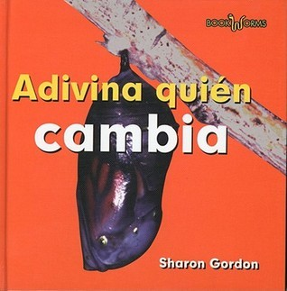 Adivina Quien Cambia Sharon Gordon