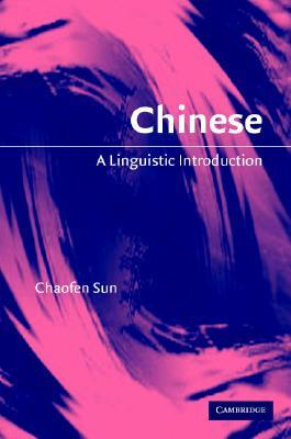 Chinese: A Linguistic Introduction  by  Chaofen Sun
