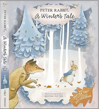 A Winters Tale  by  Beatrix Potter