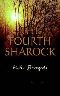 The Fourth Sharock  by  R. a. Bourgeois