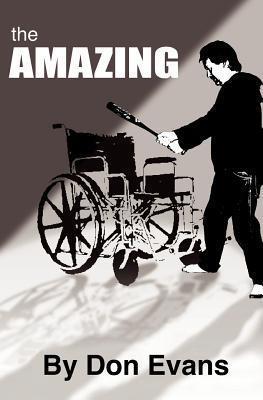 The Amazing Don Evans
