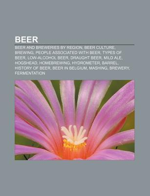 Beer: Colony Collapse Disorder  by  Books LLC