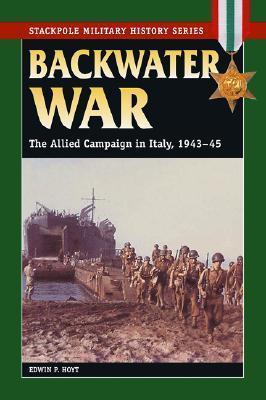 Backwater War  by  Edwin Palmer Hoyt