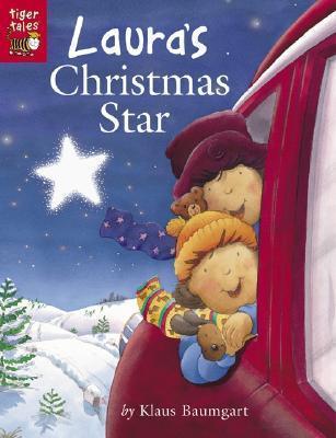 Lauras Christmas Star  by  Klaus Baumgart