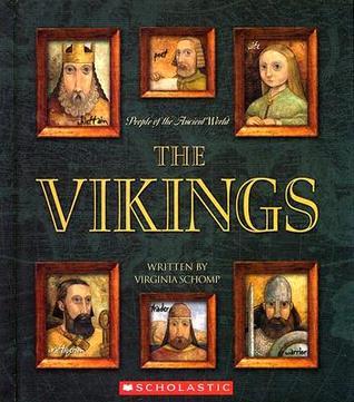 The Vikings Virginia Schomp