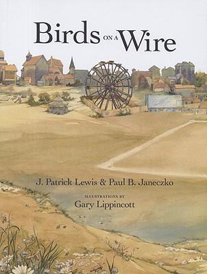 Birds on a Wire J. Patrick Lewis