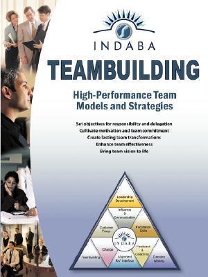 Teambuilding  by  Hellen Davis