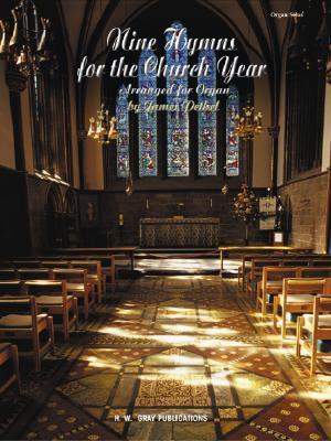 Nine Hymns for the Church Year James Pethel