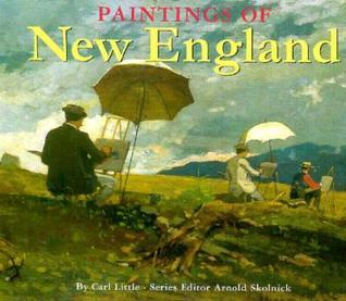 Paintings of New England Carl Little