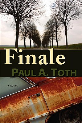 Finale  by  Paul Toth