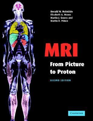 MRI from Picture to Proton Donald W. McRobbie