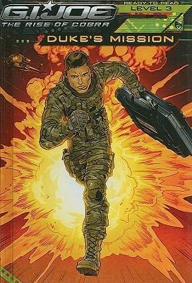 G.I. Joe: Dukes Mission Michael Teitelbaum