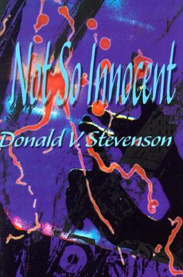 Not So Innocent Donald Stevenson