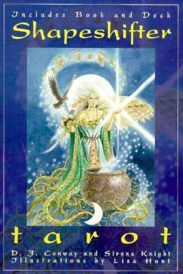 Shapeshifter Tarot  by  D.J. Conway