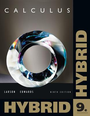 Calculus, Hybrid [With Access Code] Ron Larson