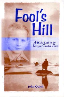 Fool's Hill John Quick