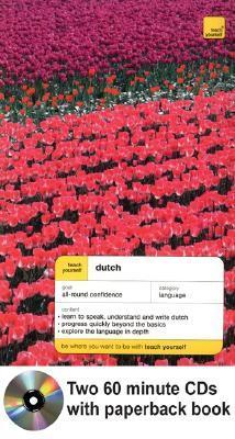 Teach Yourself: Dutch Grammar You Really Need to Know Gerdi Quist