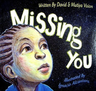 Missing You  by  Mutiya Vision