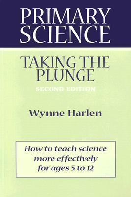 The Teaching of Science (Studies in Primary Education #1)  by  Wynne Harlen