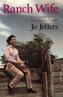 Ranch Wife Jo Jeffers