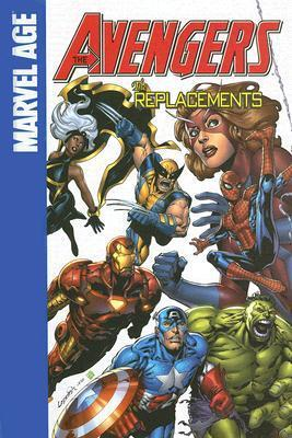 Avengers: The Replacements  by  Jeff Parker
