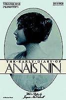 Das Kindertagebuch 1914-1920 Anaïs Nin