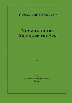 Voyages to the Moon and the Sun  by  Cyrano de Bergerac